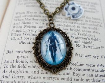 Throne of Glass: Celaena Sardothien necklace