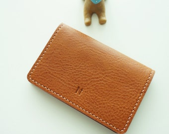 Card Case / Card holder / Leather card case / Leather card holder / Card wallet
