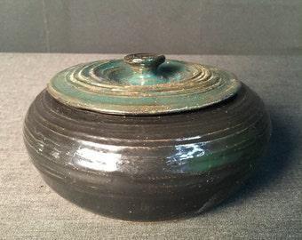 Secret Water Jar