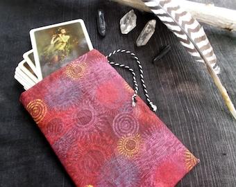 The Third Eye Tarot Bag