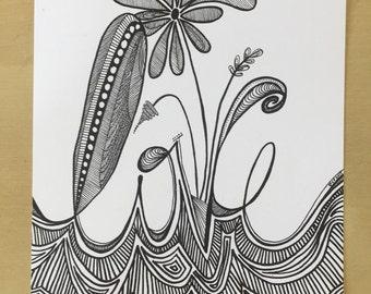 Print - 'Love'