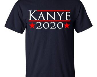 Kanye 2020 stars