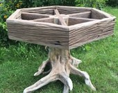 One of a kind driftwood p...