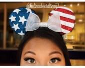 USA Ears