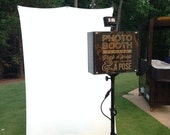 Luft Booth - Tablet Portable Photo Booth