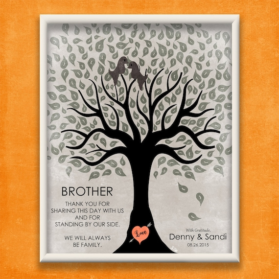 Wedding Anniversary Gifts For Sister And Brother In Law India : ... Bride Or Groom Gift Groomsmen Gift For Brother In Law Wedding Gift