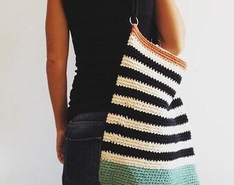 Crochet bag / Crochet bag