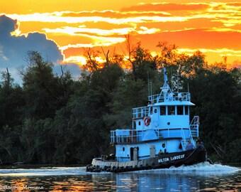 Tugboat Dreams