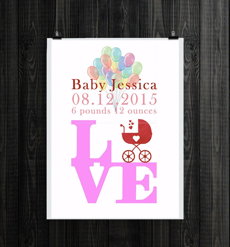 baby shower gifts new mom gift new dad gift new by plusoneprints