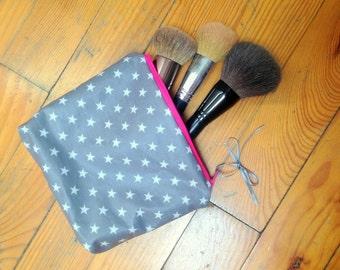 Makeup or toiletries Kit