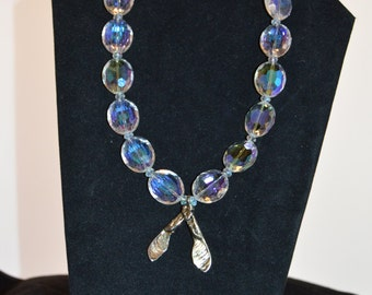 Crystal Quarts Necklace