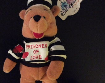 Disney Prisoner Pooh - Retired