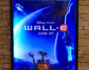 Marquee Movie Lighbox
