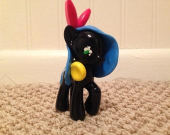 MLP Custom DJ Pony