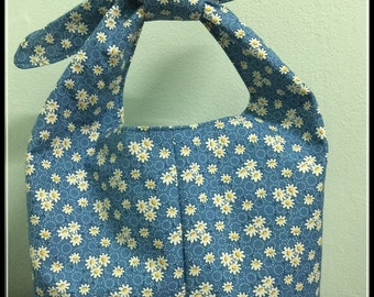 The Knotted Bag Pattern