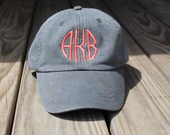 Big Little Hat, Set of 2 Baseball Cap, Big Little Gift, Big Little Sorority, Sorority Gift, Big Lil Sorority Gift