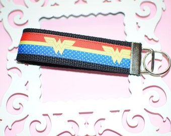 Wonder Woman II Key Fob