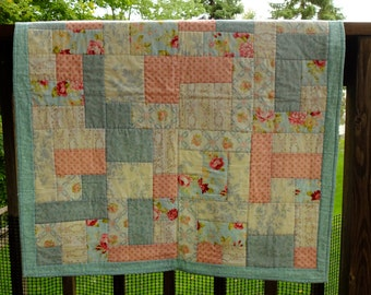 Country Cottage Quilt by Made Marion