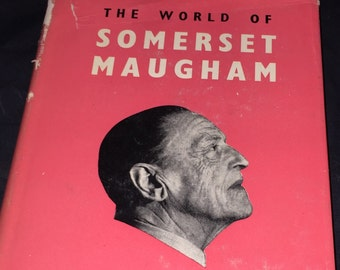 1959 The World of Somerset Maugham