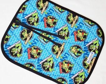Chalkboard Mat - Teenage Mutant Ninja Turtles