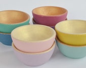 Jewel Bowls/set of 2 - Gifts for Her