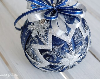 ORNAMENT PATTERN BUNDLE - my 3 most popular ornament tutorials