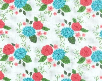 Gooseberry (5010 11) Bouquet Cloud by Lella Boutique - cut options available
