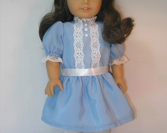 1904-3002  18 Inch Doll Dress for Samantha fits American Girl