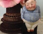 Antique English Royal Doulton Figurine