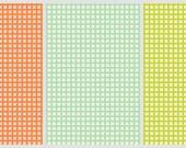 Clearance! Parasol by Heather Bailey Free Spirit Fabrics 3 Fat Quarter Bundle Pre-Cut