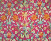 Liberty Tana Lawn Fabric Windrush YARDAGE