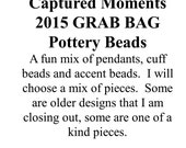 A BIG SALE Grab Bag