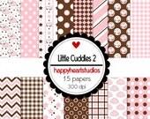 DigitalScrapbook-LittleCuddles2-INSTANTDOWNLOAD
