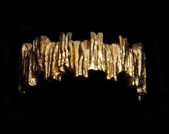 Sweetheart 14k Gold Ring