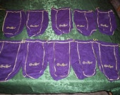 12 Crown Royal Bags For Your Crafting Needs