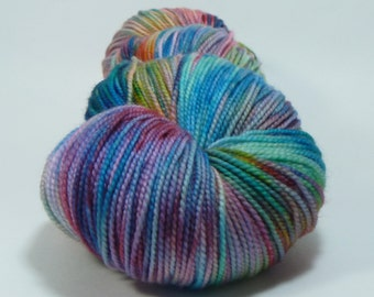 Jest 2ply Merino/Nylon Sock - Always Be Yourself Unless You Can Be A Unicorn