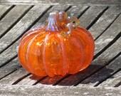 Classic Bright Orange Blo...