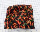 Fabric Microwave Bowl Holder 004