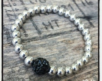 JBK Custom Family birthstone bracelets