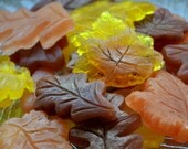 Autumn Leaf Soap