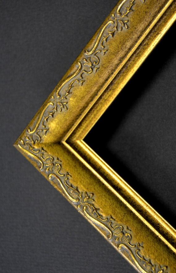 14 x 18 20 x 24 ornate silver or gold frames vintage. Black Bedroom Furniture Sets. Home Design Ideas