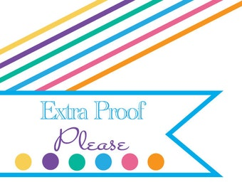 Extra Proof from Color Ink Studio