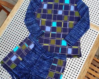 Woman's LGW Rashguard Short Set (size 12-14)