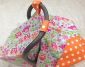 Baby Car Seat Canopy cover-Ready to ship-baby car seat cover tent baby