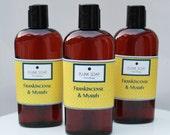 Frankincense and Myrrh Shampoo