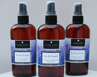 Lavender and Chamomile Body Spray