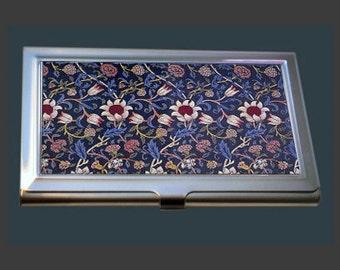 Business Card Case - Evenlode - William Morris - Arts & Crafts Movement (1890-1910).