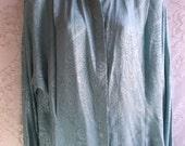 Vintage Silk Blouse Deadstock (LN)