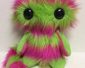 My Tiny Monster Cheshire