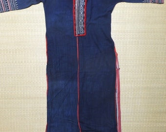Vintage YAO INDiGO JaCKeT - pRiCE ReDUCeD!!! - FREE SHiPPiNG!!!